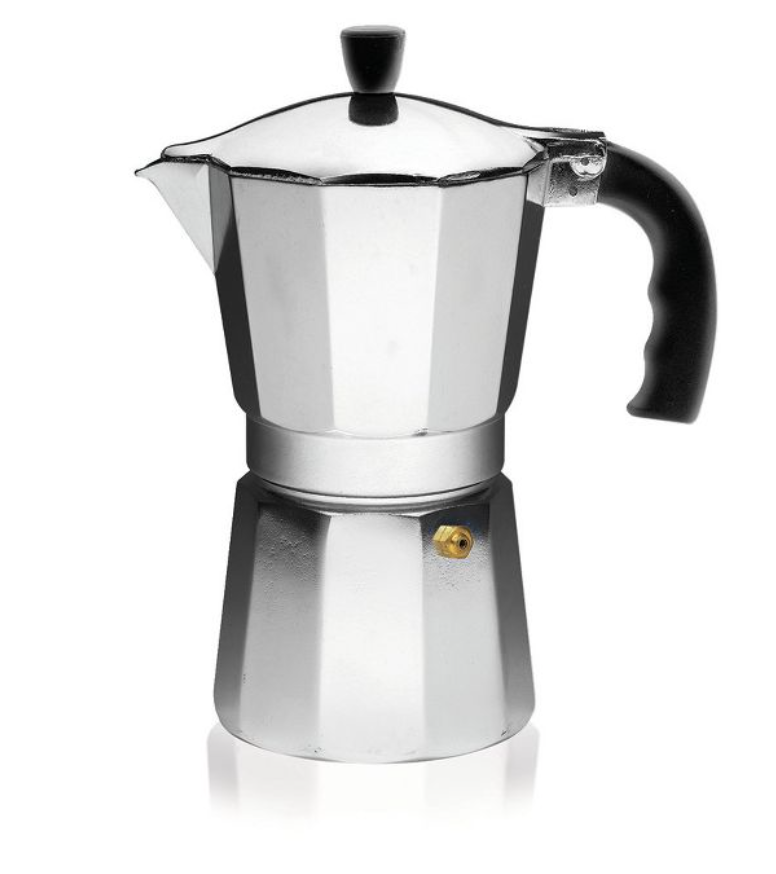 Image of Moka Pot