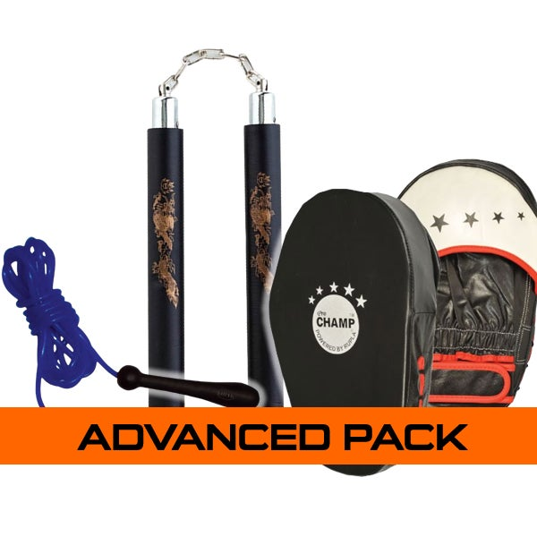 Image of Kids Advanced Home Training Package  (shipping included)