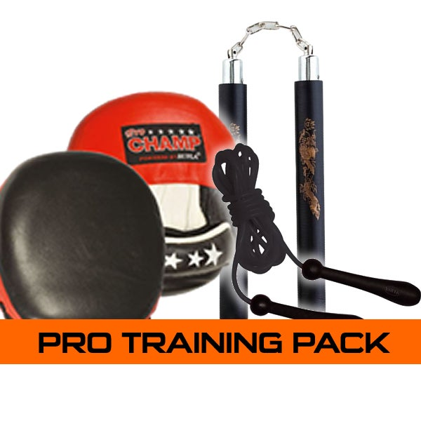 Image of Adults Pro Home Training Package (shipping included)