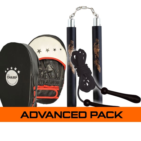 Image of Adults Advanced Home Training Package (shipping included)