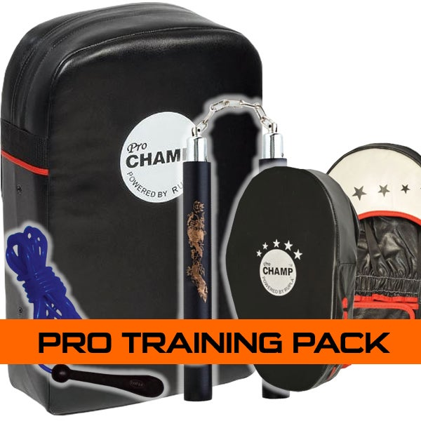 Image of Kids Pro Training Pack (shipping included)