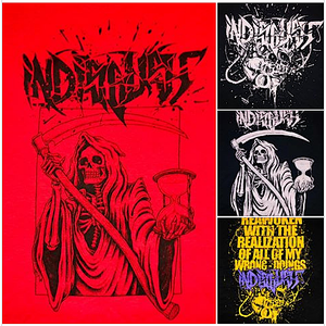 Image of Indisgust T-shirts