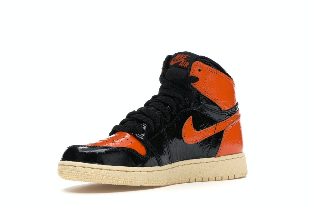 "Image of Nike Air Jordan 1 ""Shattered Backboard 3.0"" GS Sz 7y"