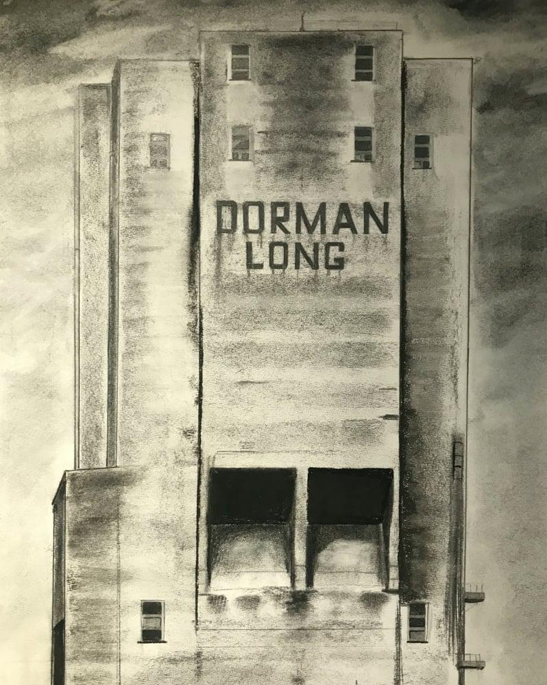 Image of Dorman Long Coke Ovens