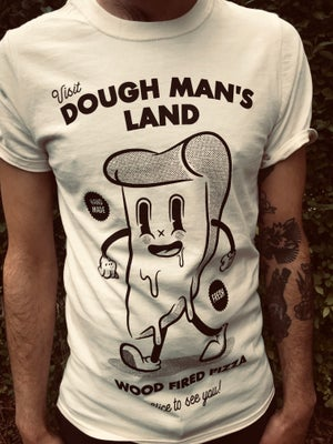 Visit Dough Man's Land