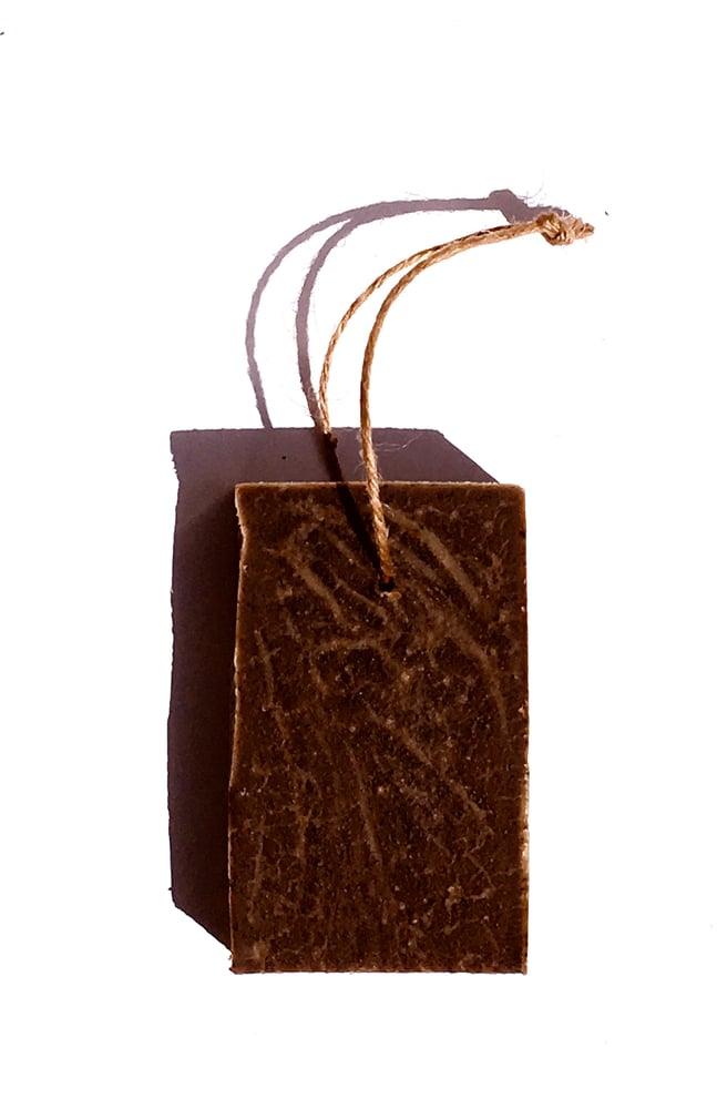 Image of Coffee Scub Soap