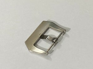 Image of PANERAI STAINLESS STEEL WATCH STRAP BUCKLE,22mm,BRUSHED.NEW.