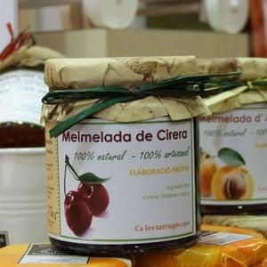 Image of MELMELADES DE FRUITA