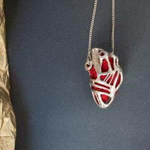 COR CORDIS LITTLE necklace