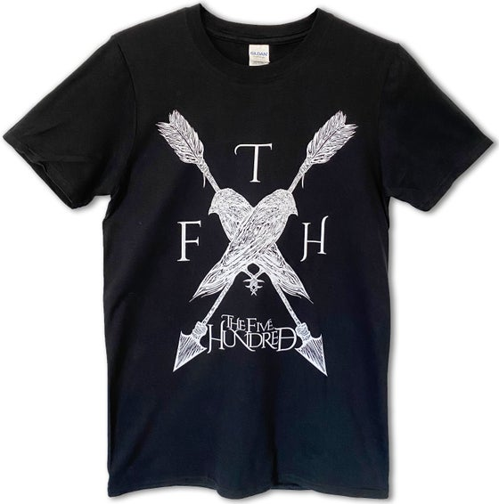 Image of TFH Crows T-Shirt