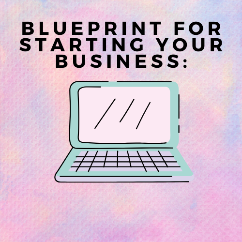 Image of  Blueprint for Starting Your Business 2.0