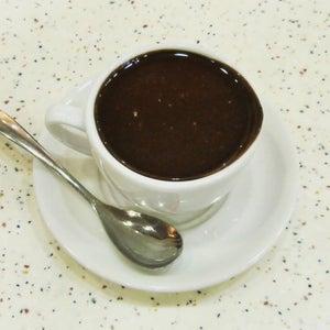 Image of XOCOLATA A LA TASSA
