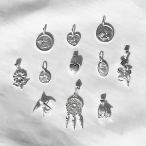 Image of Angel Pendant