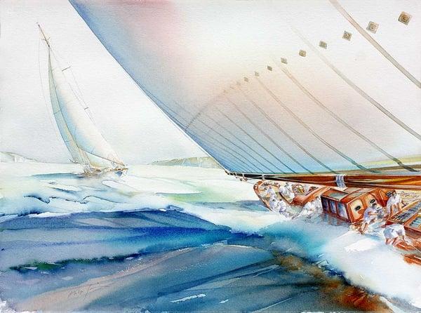 Image of Classic Regatta
