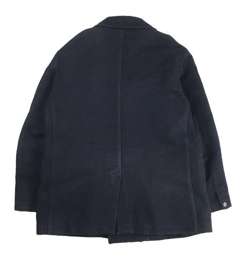 Image of AW 1997 CP Company wool pea coat, size XL