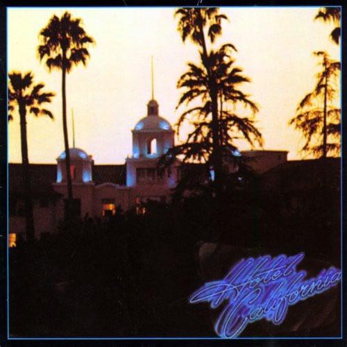 Image of Eagles - Hotel California