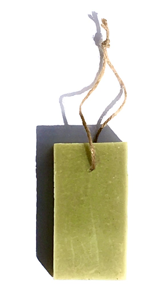 Image of Tripple Cardamom Soap