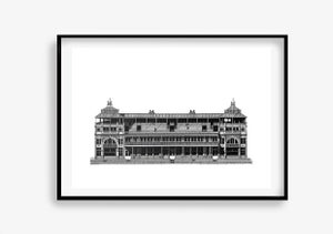 Image of Lord's Pavillion