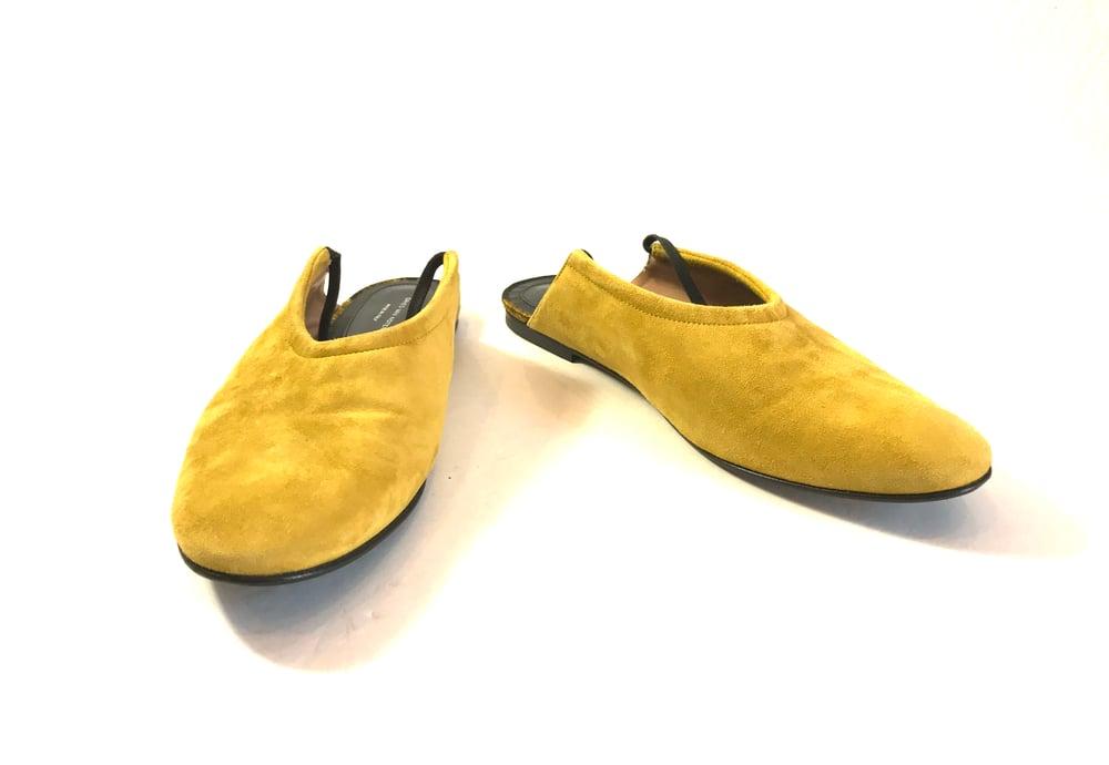 Image of Dries Van Noten Size 41 Slides 649-208