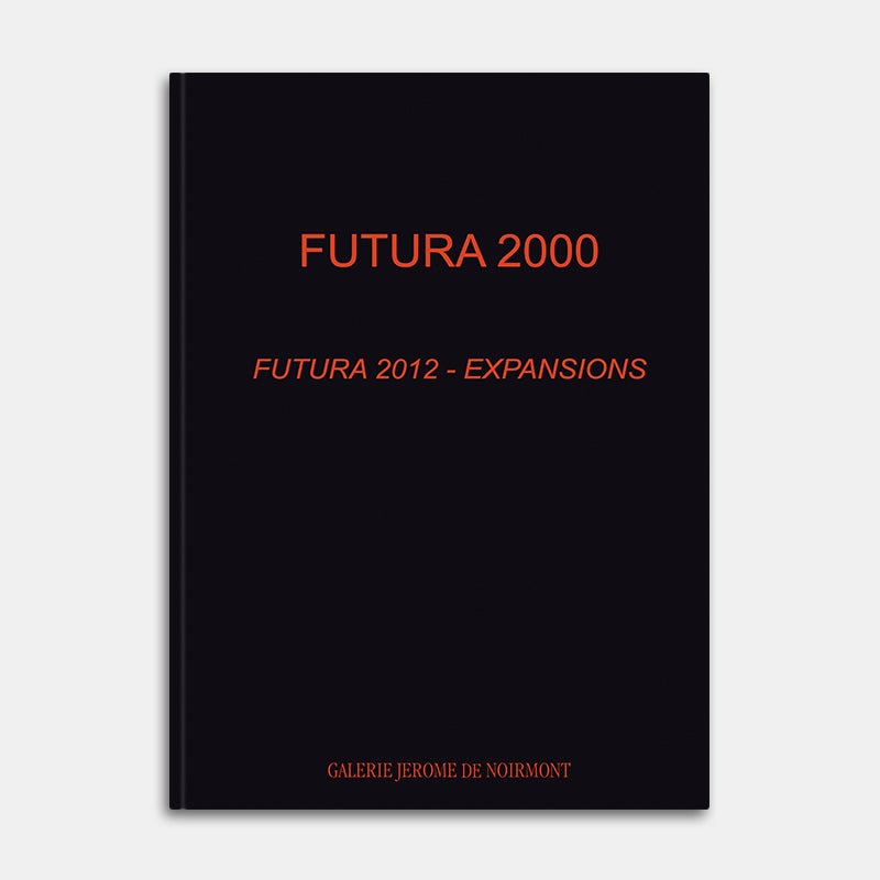 Image of Futura 2000 - Expansions (2012)