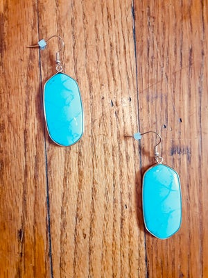 """Image of """"Iroquois"""" Earrings"""