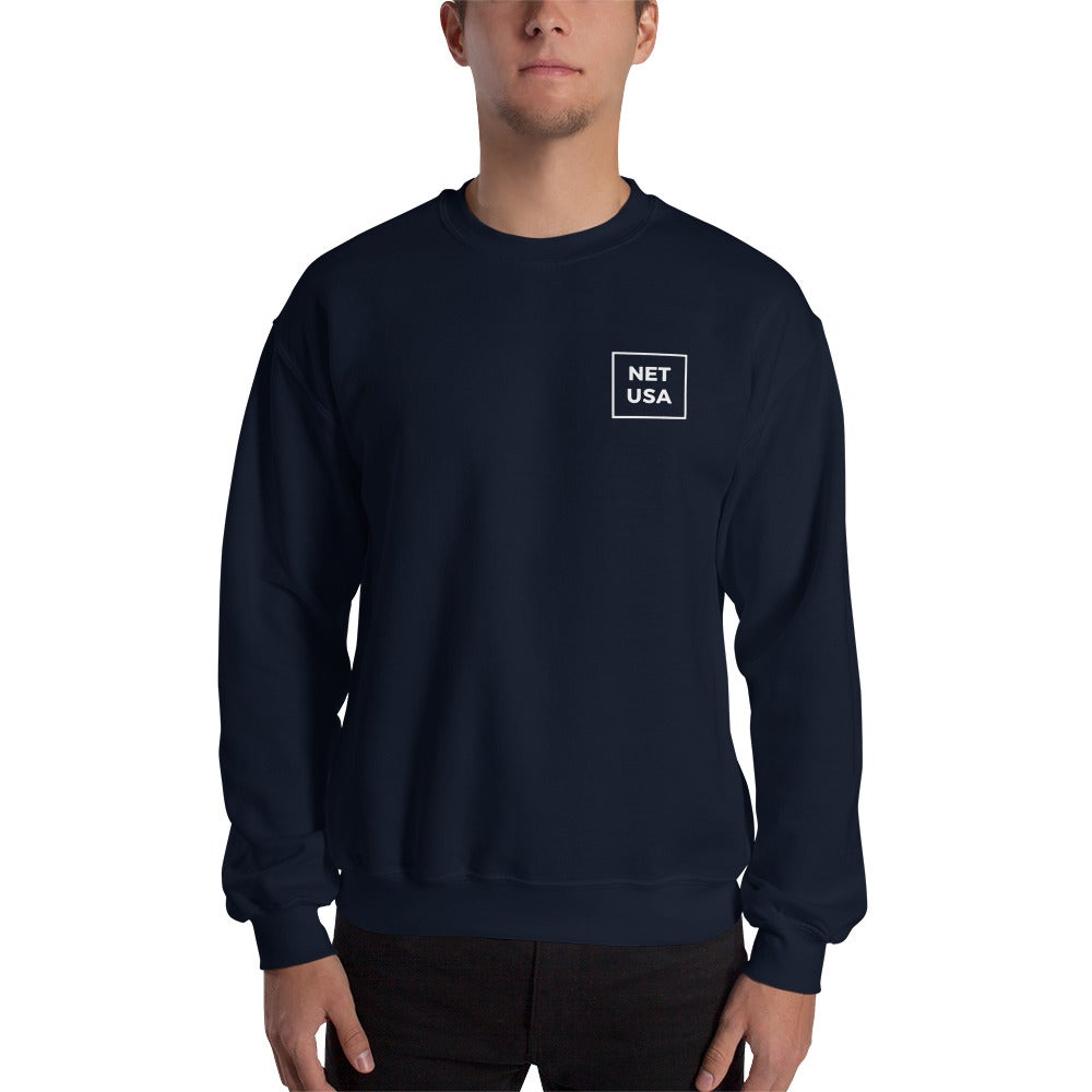 Image of NET USA Sweatshirt