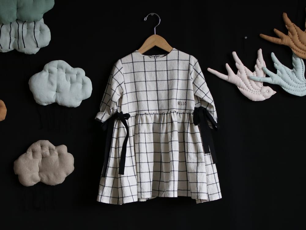 Image of Hello/ Goodbye Dress