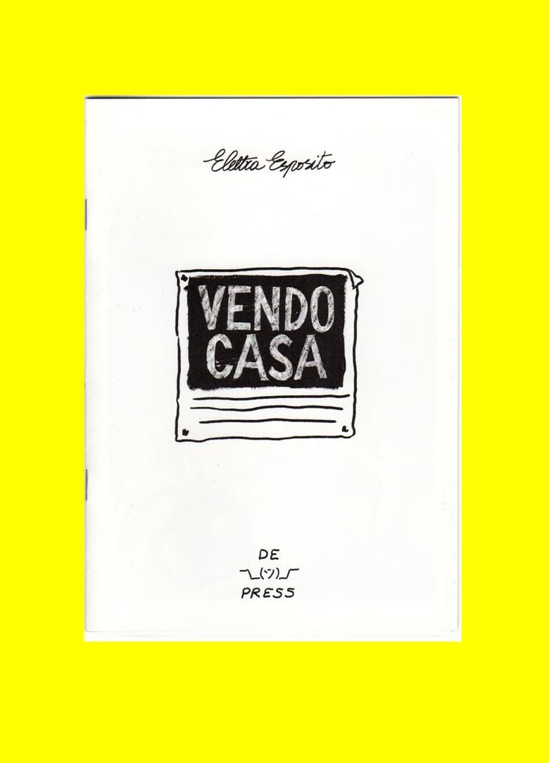 Image of ELETTRA ESPOSITO - VENDO CASA