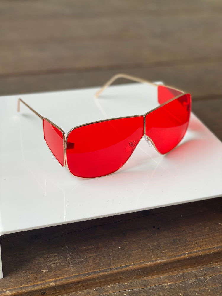 Image of Unisex Premium Panel Shades