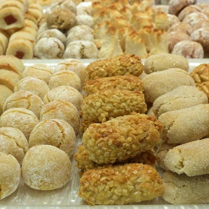 Image of PANELLETS