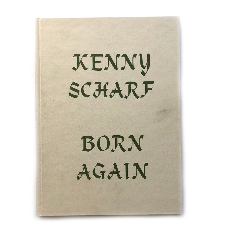 Image of Born Again by Kenny Scharf