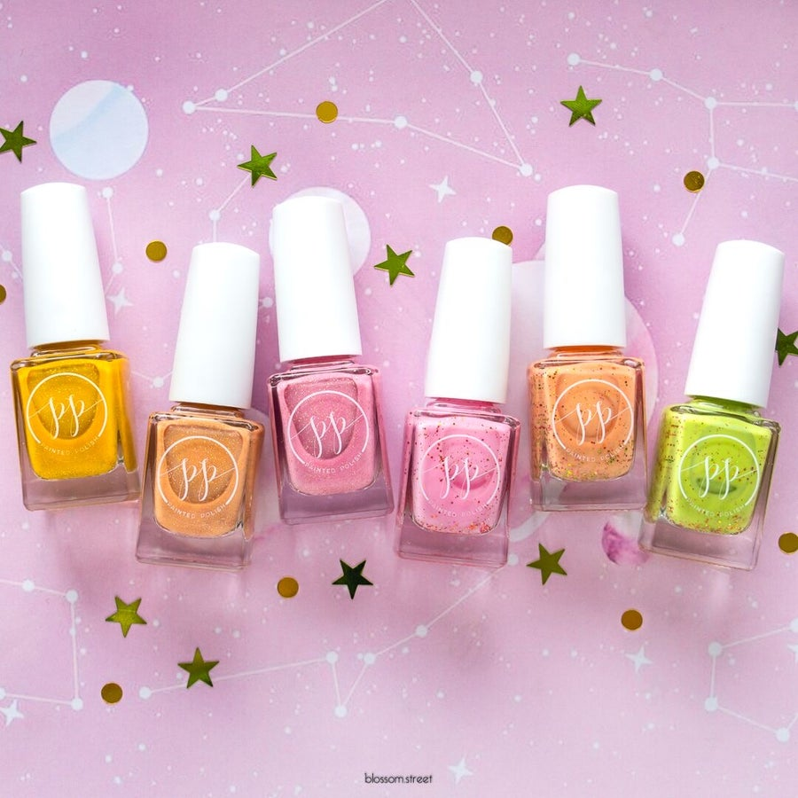 Image of Space Sorbet Collection (LE)
