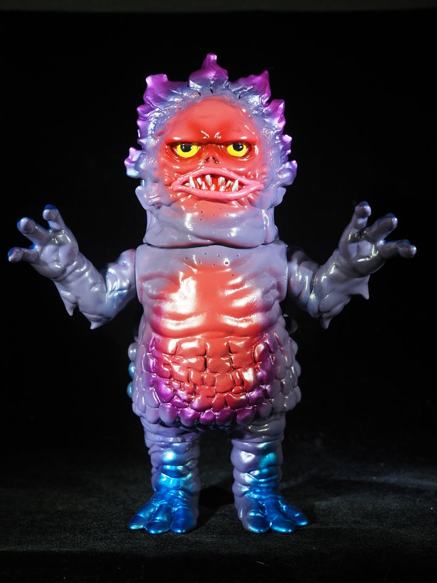 Image of GARAMON (Redman Ver.) 3rd Colorway