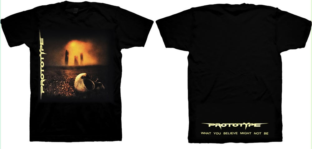 Image of Prototype - Trinity T-Shirt
