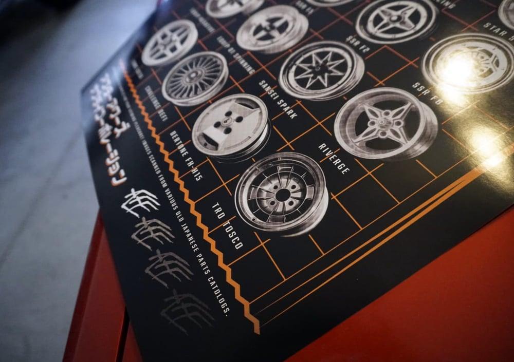 Image of Wheel Gallery V2