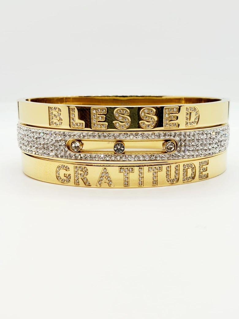 Image of Blessed Bangle