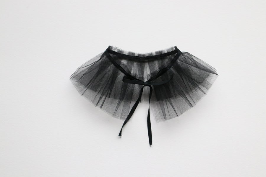 Image of Tulle Collar