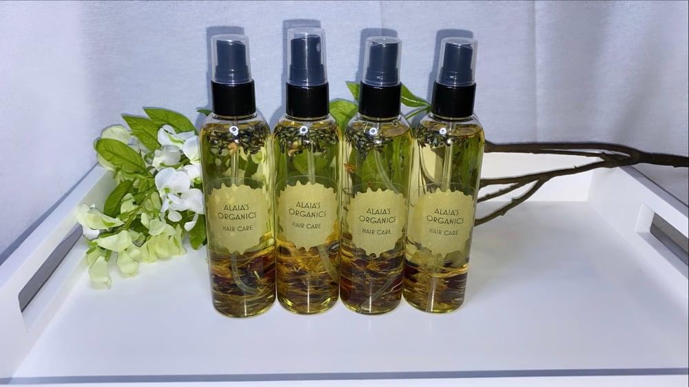 Alaia's Organics Hair Star Nourishing Hair Oil