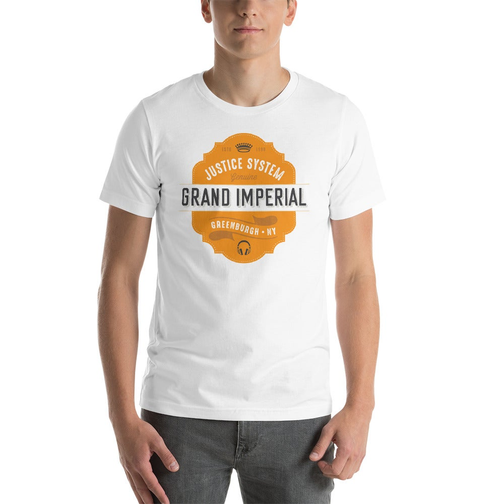 Image of Grand Imperial T-Shirt