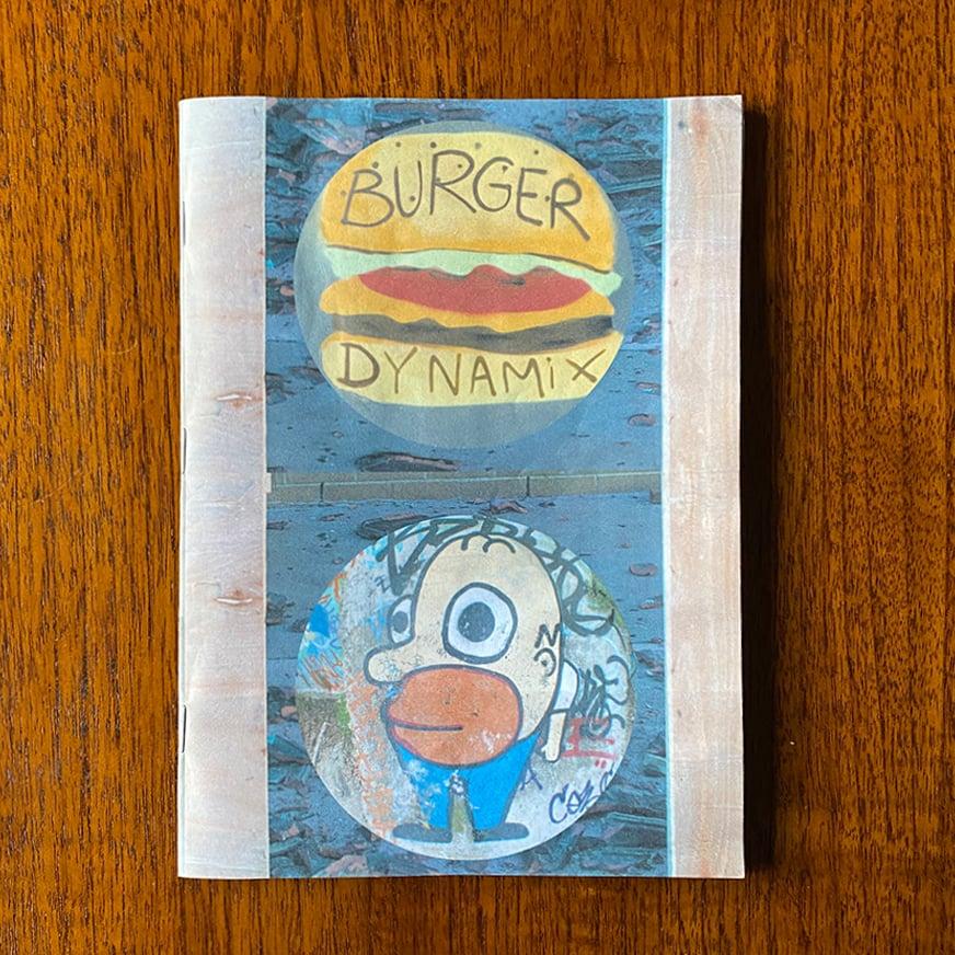 Image of Burger Dynamix