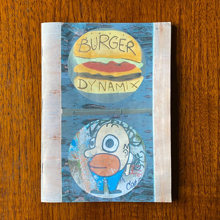 Image of Burger Dynamix