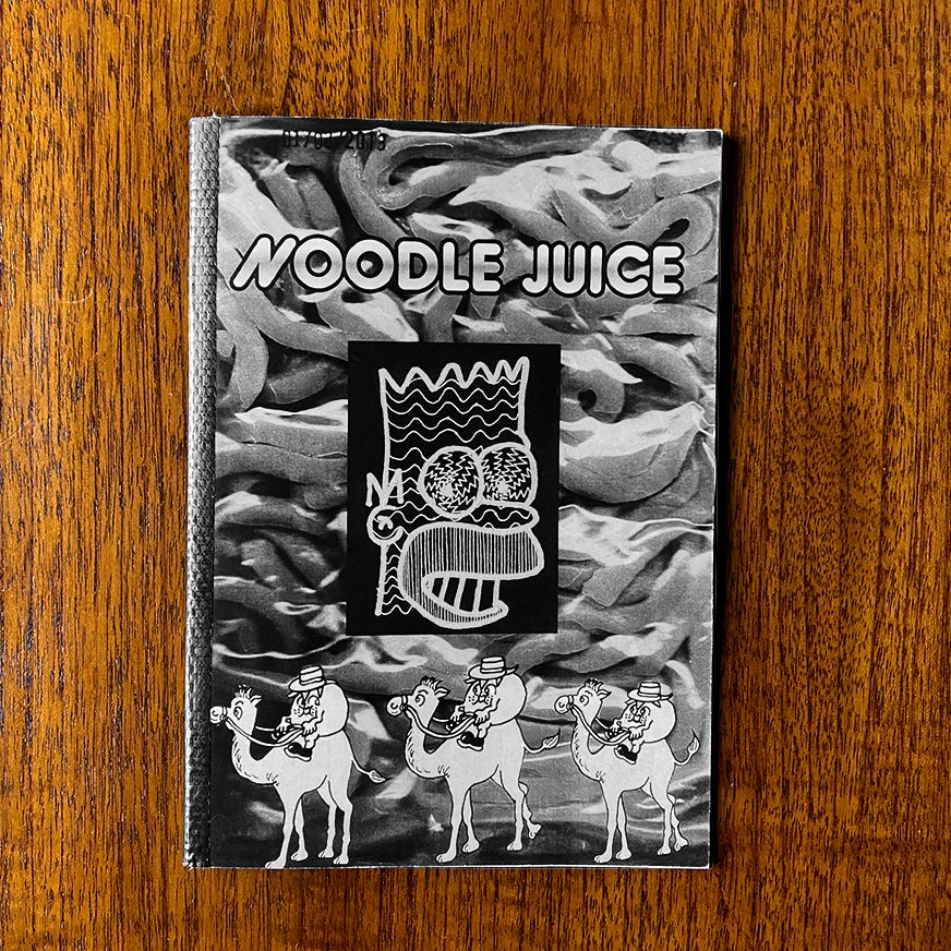 Image of Noodle Juice