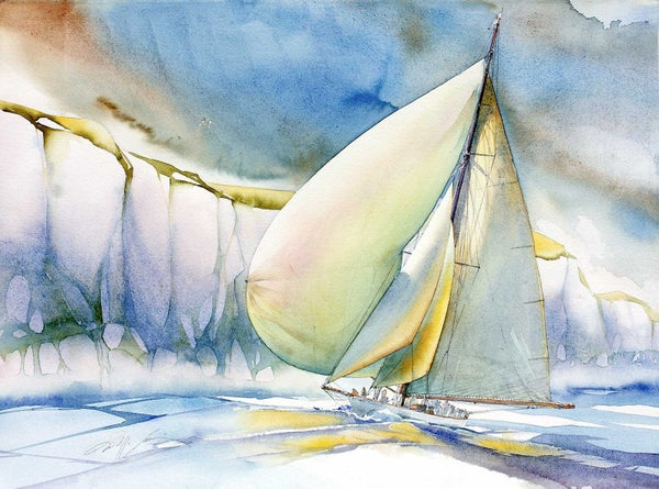 Image of Yachting Classic