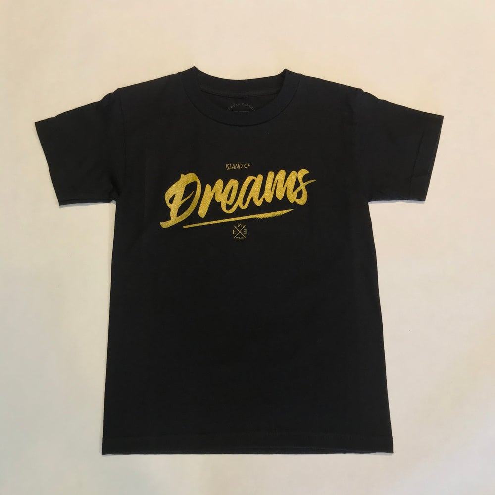 Image of DREAMS YOUTH TEE