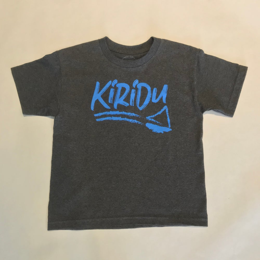 Image of KIRIDU YOUTH TEE