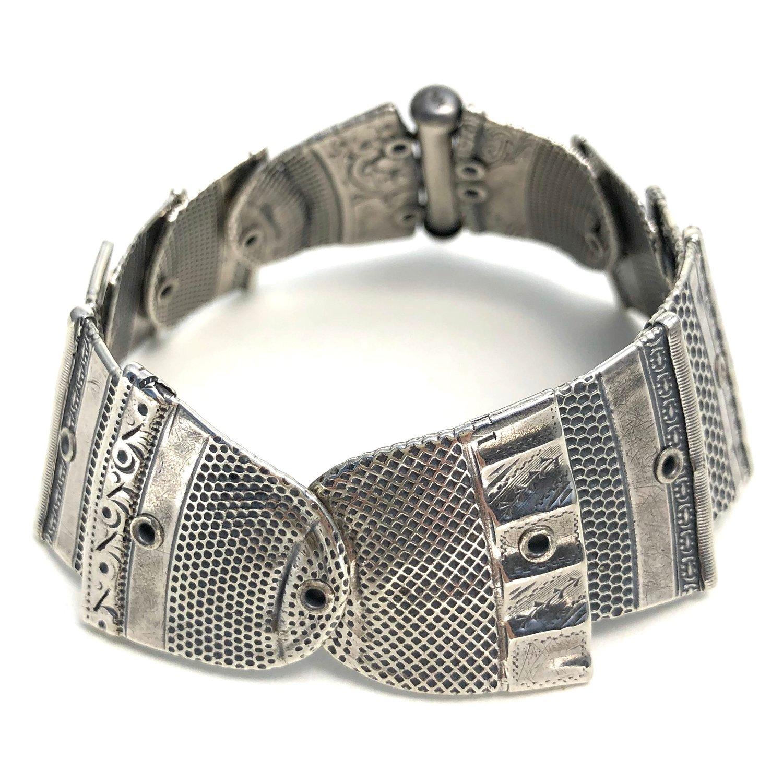 Image of Thimbles bracelet