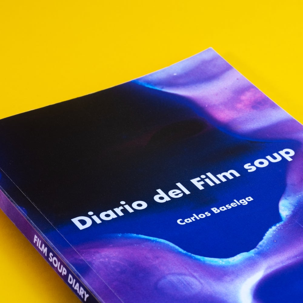 Image of Diario del Film Soup - Film Soup Diary