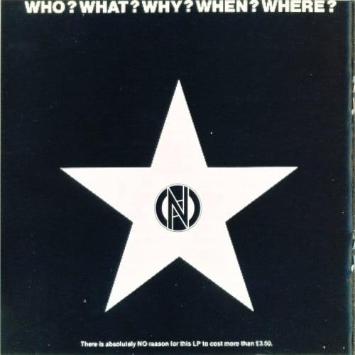 Image of We Won't Take No More CD - MORT150