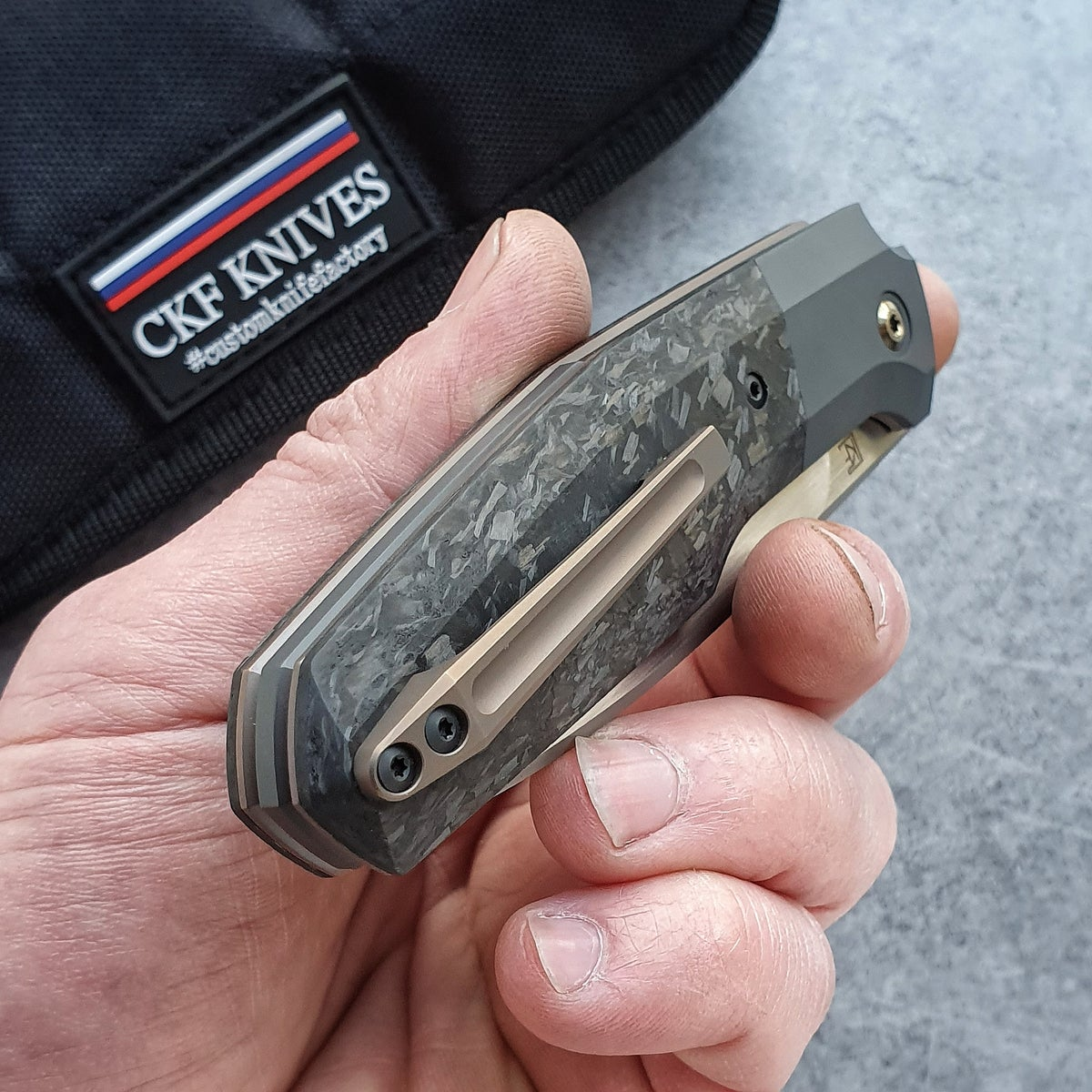 Image of Fif20 by CKF