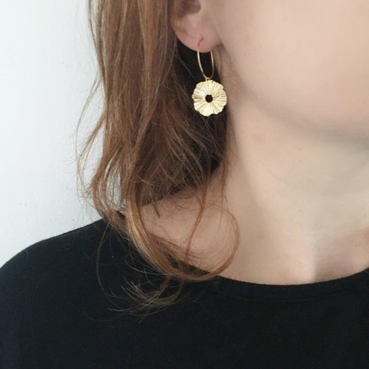 Boucles d'oreilles Chic 4
